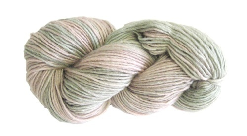 Manos del Uruguay Silk Blend Semi-Solid, Dove