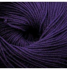 Cascade Yarns S/220 Superwash, Royal Purple Color 803