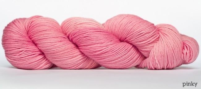 Dream in Color Wisp, Pinky (Discontinued)