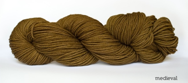 Dream in Color Smooshy with Cashmere, Medieval (Discontinued)
