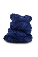 Blue Sky Fibres Alpaca Silk, Blueberry