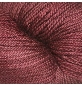 Sweet Georgia Superwash DK, Black Plum (Retired Color)