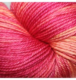 Sweet Georgia Superwash DK, Rosebud (Retired Color)