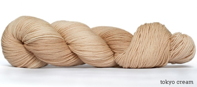 Dream in Color Classy with Cashmere, Tokyo Cream (Discontinued)