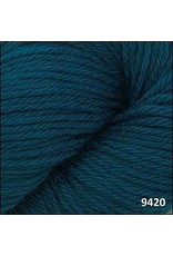 Cascade Yarns 220, Como Blue Color 9420