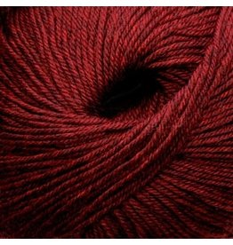 Cascade Yarns H/220 Superwash, Red Wine Heather Color 1923