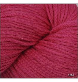 Cascade Yarns 220, Flamingo Pink Color 7805