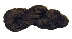 Manos del Uruguay Silk Blend Semi-Solid, Coffee