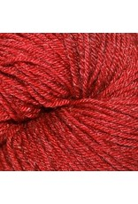 Arctic Qiviut Sock, Lowbush Cranberry