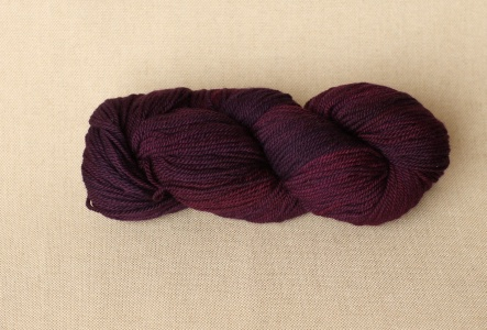 Swans Island Natural Colors Collection, Fingering, Beetroot