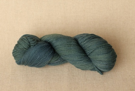 Swans Island Natural Colors Collection, Fingering, Teal