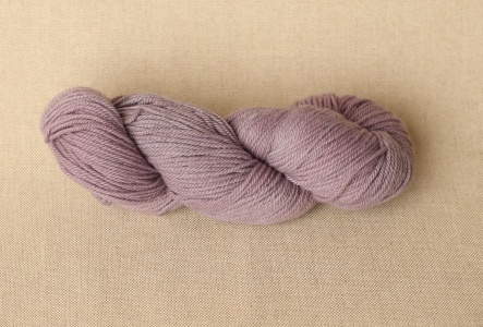 Swans Island Natural Colors Collection, Fingering, Vintage Lilac