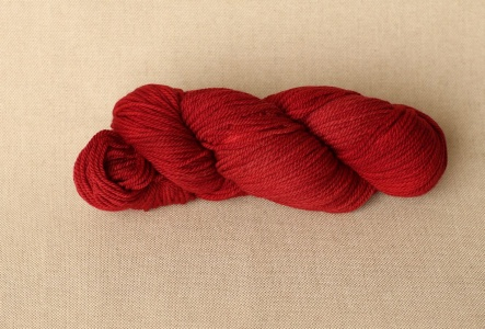 Swans Island Natural Colors Collection, Fingering, Winter Berry