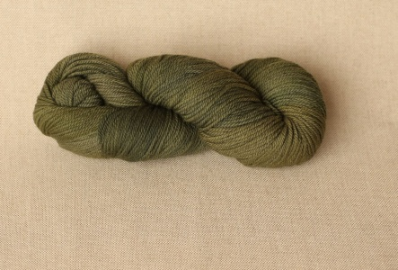 Swans Island Natural Colors Collection, Fingering, Tarragon