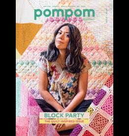 Pom Pom Press Pom Pom Quarterly, Issue 36, Spring 2021