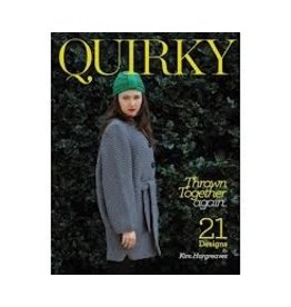 Rowan Kim Hargreaves 'Quirky' (Out of Print)