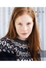 Rowan Tweed Collection (Out of Print)