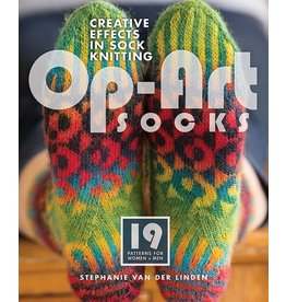 Book: Op-Art Socks