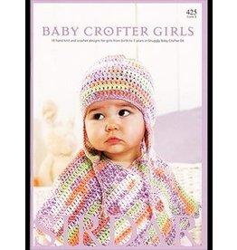 Sirdar Baby Crofter Girls