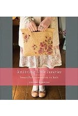 Book: Knitting Little Luxuries, Beautiful Accessories to Knit