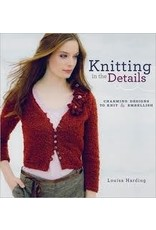 Book: Knitting in the Details, Charming Designs to Knit & Embellish