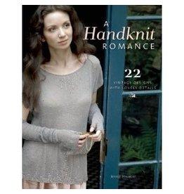 Book: A Handknit Romance