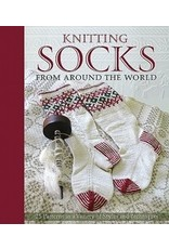 Book: Knitting Socks from Around the World