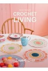 Debbie Bliss Book: Debbie Bliss Crochet Living