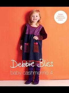 Debbie Bliss Baby Cashmerino Book 4