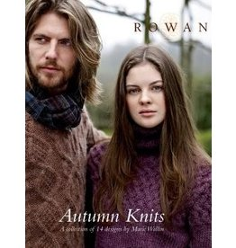 Rowan Autumn Knits (Out of Print)
