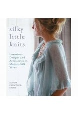 Rowan Book: Silky Little Knits (Out of Print)