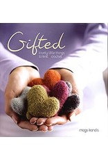 Book: Gifted, Lovely Little Things to Knit and Crochet