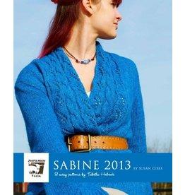 Juniper Moon Farm Book: Sabine 2013 *CLEARANCE*