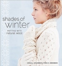 Book: Shades of Winter
