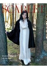 Rowan Kim Hargreaves 'Scarlet' (Out of Print)