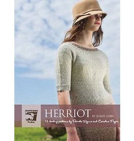 Juniper Moon Farm Book: Herriot