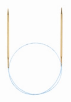 addi addi Lace Circular Needle, 60-inch, US 5