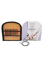 Knitters Pride Dreamz 16-inch Interchangeable Set