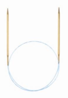 addi addi Lace Circular Needle, 32-inch, US 10.5