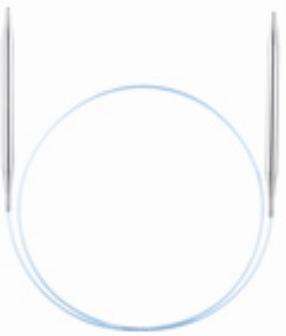addi addi Turbo Circular Needle, 60-inch, US4