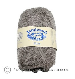Jamiesons of Shetland Ultra Lace, Sholmit, color 103