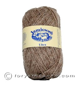 Jamiesons of Shetland Ultra Lace, Mooskit, color 106