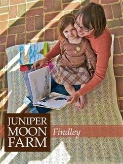 Juniper Moon Farm Book: Findley