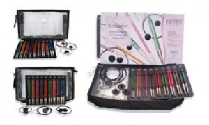 Knitters Pride Dreamz Deluxe Interchangeable Set