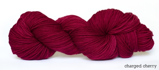 Dream in Color Wisp, Charged Cherry (Discontinued)