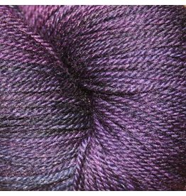 Sweet Georgia Tough Love Sock, Ultraviolet