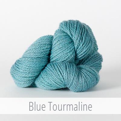 The Fibre Company Road To China Light, Blue Tourmaline