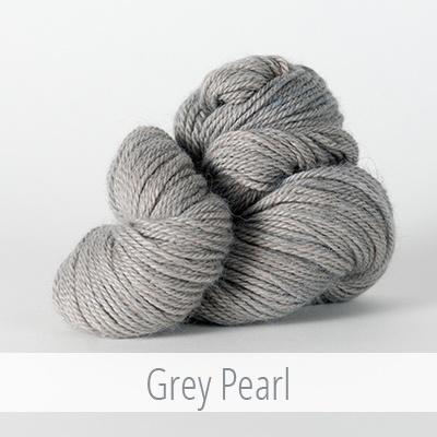 The Fibre Company Road To China Light, Grey Pearl
