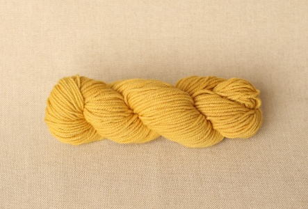 Swans Island Natural Colors Collection, Worsted, Goldenrod
