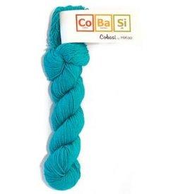 HiKoo CoBaSi, Deep Turquoise Color 010